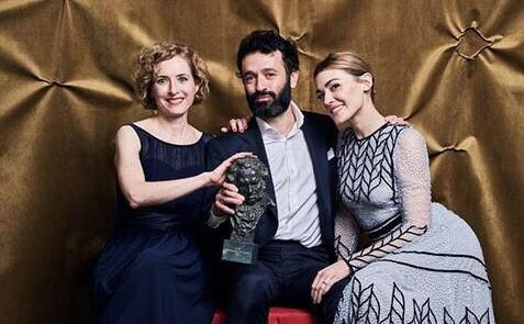 Madre, mejor cortometraje de ficción Goya 2018