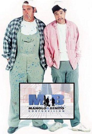 Manolo y Benito