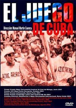 El juego de Cuba