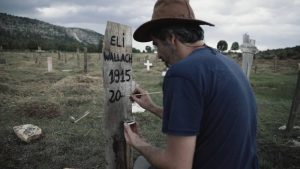 Desenterrando Sad Hill - Goya 2019