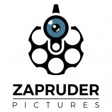 LOGO ZAPRUDER PICTURES