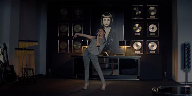 Eva Llorach gana el Forqué por su papel en Quién te cantará