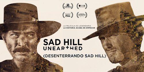 Desenterrando Sad Hill gana la Medalla CEC al Mejor Documental